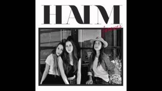 haim go slow official audio