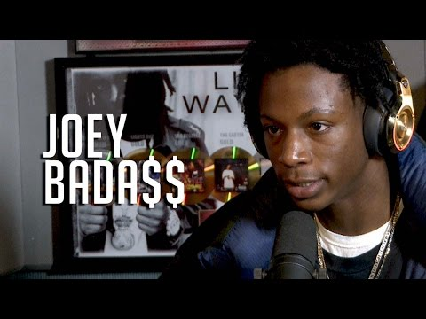 Joey Bada$$ talks Malia Obama, Kendrick Lamar + recent passi