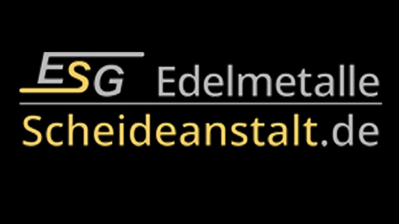 Esg Edelmetall-Service Gmbh & Co. Kg