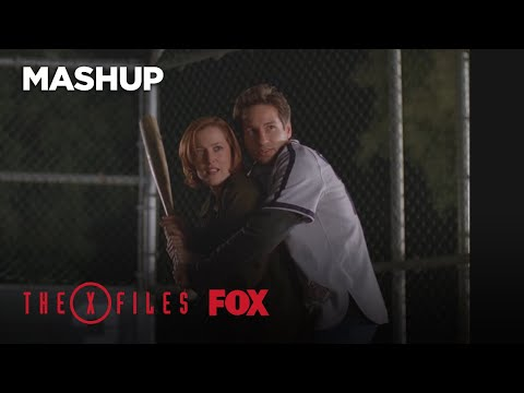Top 11 Smulder Moments | THE X-FILES