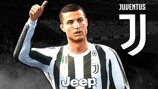 O DESAFIO CONTINUA!!! CRISTIANO RONALDO NA JUVENTUS! - Modo Carreira Jogador #2 | #cr7juve (FIFA 18)