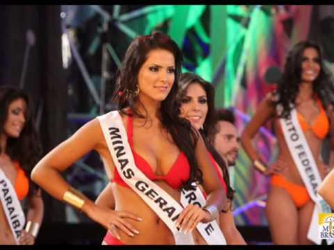 Débora Lyra - Miss Brazil Universe   Top Model Of The World