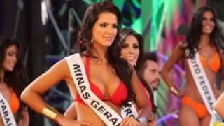 Baixar Débora Lyra - Miss Brazil Universe 2010 / Top Model Of The World 2008
