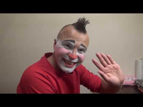 Интервью с клоуном Артёмом Велькиным (2019) FHD