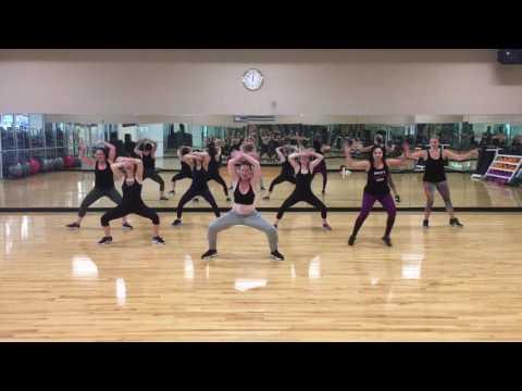 """""""My Love"""" by Wale ft. Major Lazer, WizKid & Dua Lipa for dance fitness"""