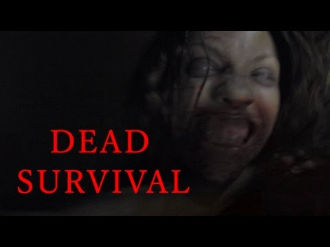Dead Survival (interactive first person zombie video)