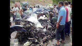 مصر العربية | بعد بنى سويف .. كل 8 ساعات حادثة فى مصر