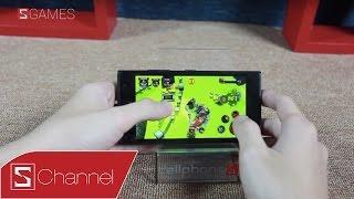 Schannel - Top 6 games hay giải trí cuối tuần cho Windows Phone