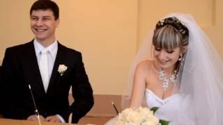 Свадебный клип Дима и Наташа