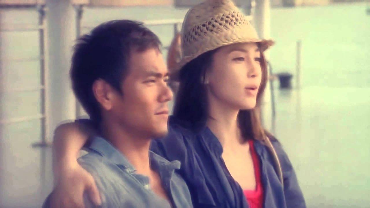 How it feels - Love You You { Angela Baby & Eddie Peng ...