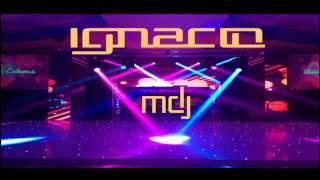 mix año nuevo 2016   cumbia retro mix   Ignacio mdj   Super megamix mp3