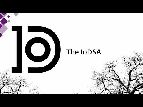 The IoDSA