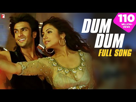 Mix - Dum Dum - Full Song | Band Baaja Baaraat | Ranveer Singh | Anushka Sharma | Benny Dayal | Himani