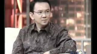 Video Video BTP Di Acara Kick Andy  Ahok5 (www.ahok.org) download MP3, 3GP, MP4, WEBM, AVI, FLV Juli 2018