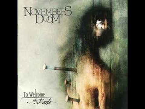 Novembers Doom - Dark Fields For Brilliance