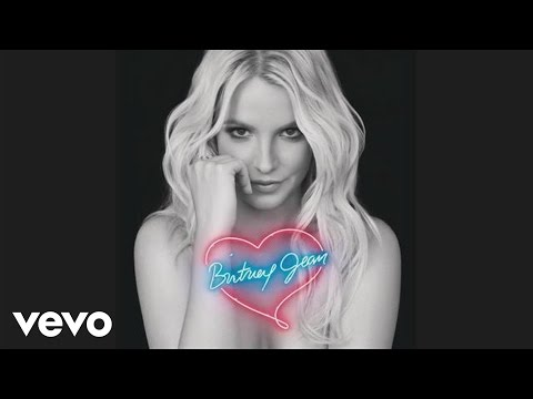 Britney Spears - It Should Be Easy (Audio) ft. will.i.am