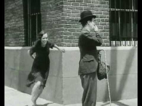 Michael Jackson - Smile Charlie Chaplin Video Footage