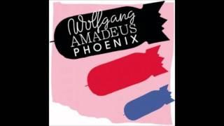 1901 (sayCet Remix) - Phoenix