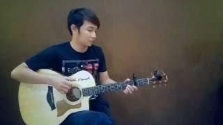 (Wandra & Suliyana) Salah Tompo - Nathan Fingerstyle | Guitar Cover