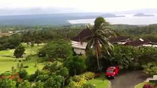 Tagaytay Highlands Overview by HourPhilippines.com