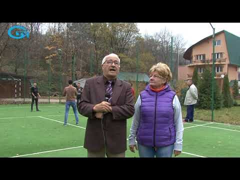 """15 ani de oină, la Universitatea de Vest """"Vasile Goldiş""""!"""
