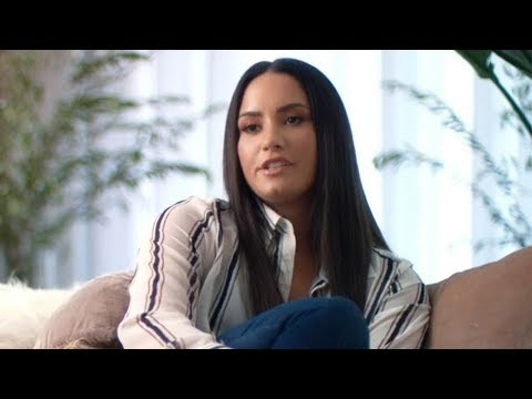 Demi Lovato Talks Punching Dancer Incident, Sexuality & MORE In Doc Trailer