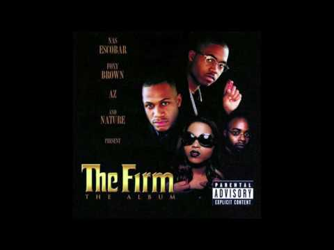 The Firm - The Album (Full Album)