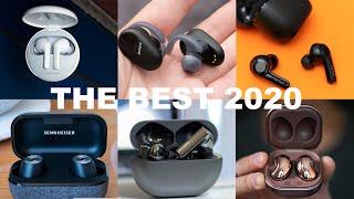 Những cặp tai nghe true wireless xuất sắc nhất trong năm 2020