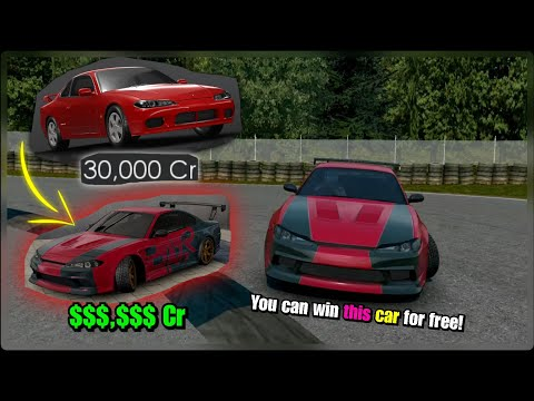 Assoluto Racing - How Much Does The S15 AR Edition Cost? + Drift GamePlay