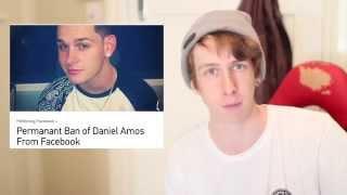 "LewReview Ep 3: Daniel ""Damos"" Amos"