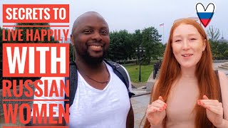 SOME AMAZING FACTS ABOUT RUSSIAN GIRLS AND RUSSIAN WOMEN STEREOTYPES WITH ELI FROM RUSSIA