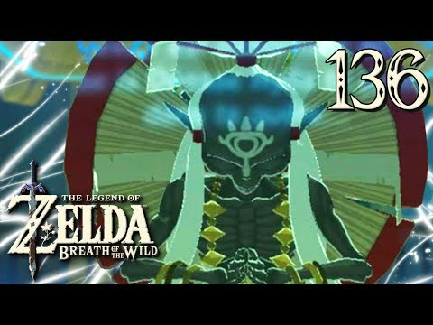 ZELDA BREATH OF THE WILD #136 : DERNIERS SANCTUAIRES