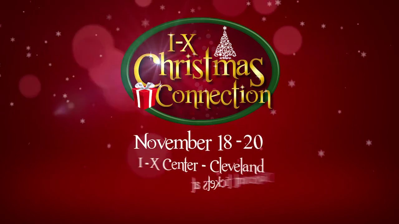 The 31st Annual I-X Christmas Connection - YouTube