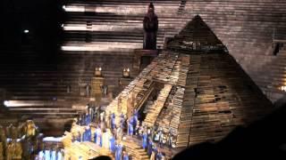 Arena di Verona Italia -  Opera Festival 2012