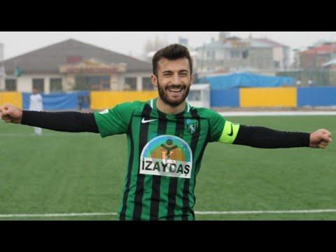 Ağrıspor 0-1 Kocaelispor Geniş Maç Özeti 08.12.2019 | Forza Körfez