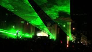 Cosmic gate - EDC Orlando 2014