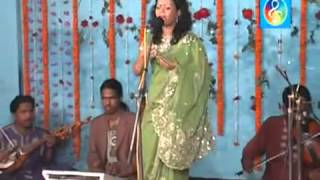 Baul Mukta Sorkar, Bangla Folk Song, Bangladesh   YouTube
