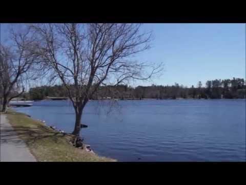 Calabogie Lake