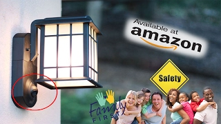 top 5 home security gadgets to buy on amazon