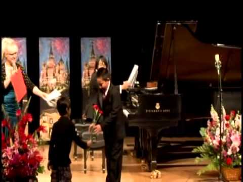 Los Angeles Moscow School the10th Anniversary Concert part3