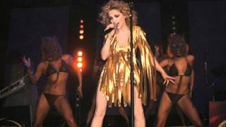 GOLDFRAPP - VOICETHING
