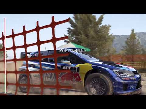 THIS GAME IS SO REALISTIC! | Dirt Rally Gameplay |
