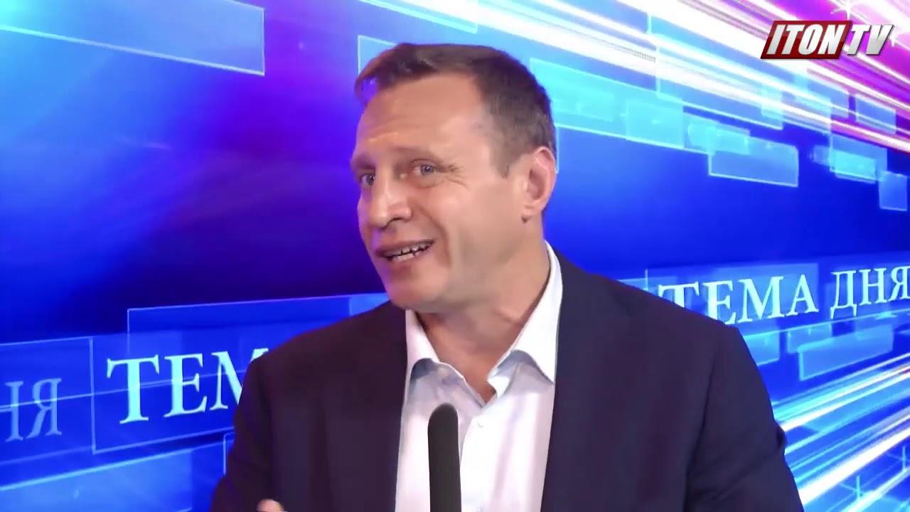 Депутат Кнессета Константин Развозов: Одним словом - бардак
