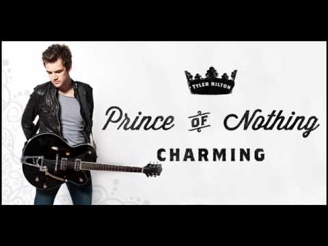 Клип Tyler Hilton - Prince Of Nothing Charming