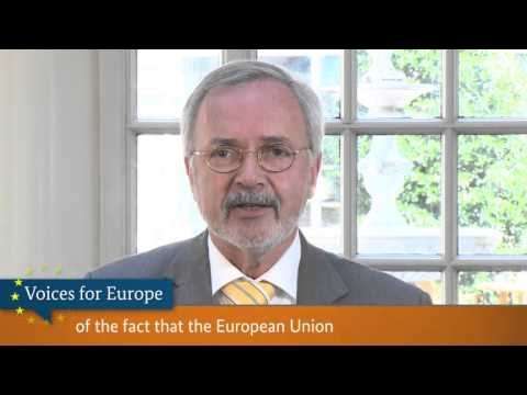 Voices for Europe: Werner Hoyer, President of the European Investment Bank (EIB)