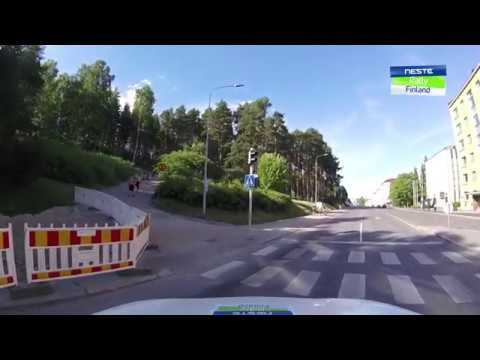 Rally Finland 2018 - Stage Video SS1&11 Harju
