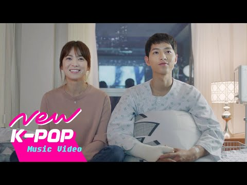 [Teaser] XIA(JUNSU) _ How Can I Love You l 태양의 후예 OST Part.10