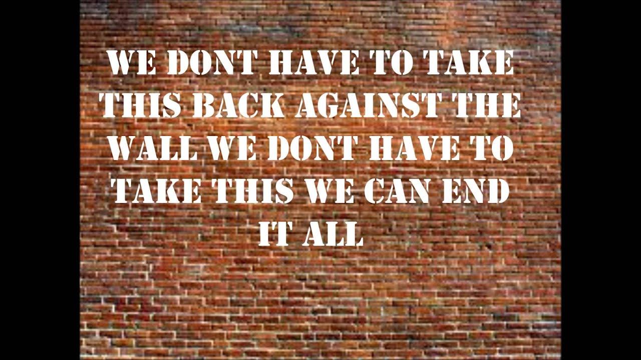 Shinedown - Bully Lyrics | MetroLyrics