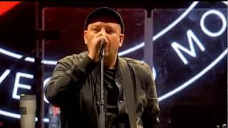 Сергей Бобунец - Live @