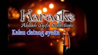 Aci Aci Buka Pintu Karaoke No Vocal Versi Joget Melayu